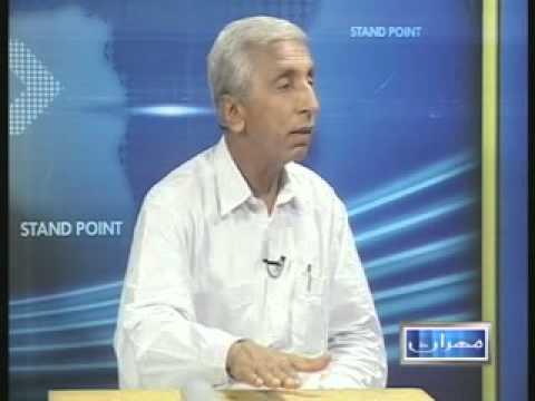 Khaliq Junejo: The Renowned Political Personality and Intellectual of Sindh