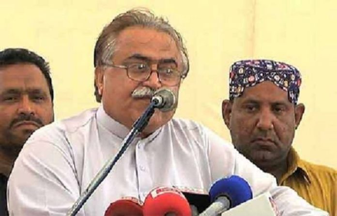 Maula Bakhsh Chandio: The Eminent Politician of Sindh, Pakistan