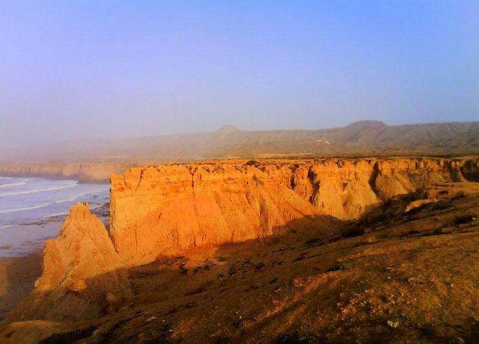 Ras Muari: The Wonderful Beach Resort in Karachi, Sindh