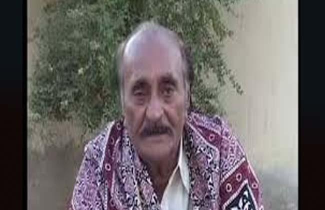Ibrahim Munshi: The Eminent Poet of Sindh, Pakistan