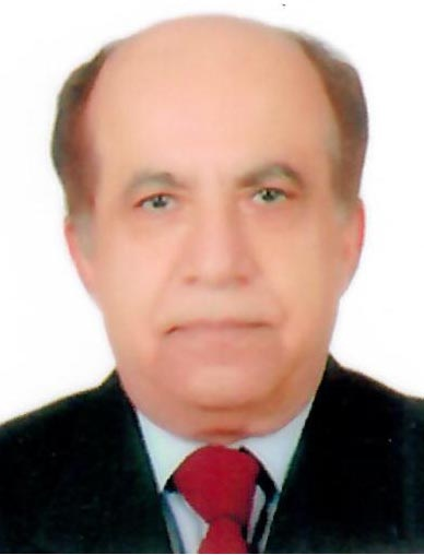 Sikandar Ali Mandhro: The Noted Politician of Sindh