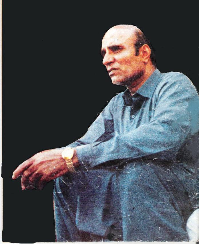 Fazil Rahu: The Notable Political Figure of Sindh