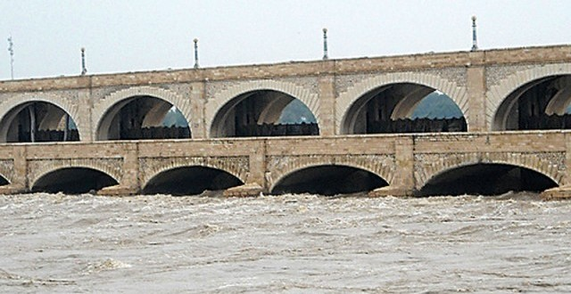 Guddu Barrage: The Renowned Barrage of Sindh