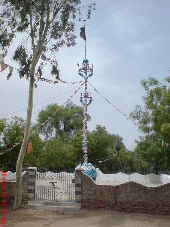 Chambar: The Awe-Inspiring Town of Sindh