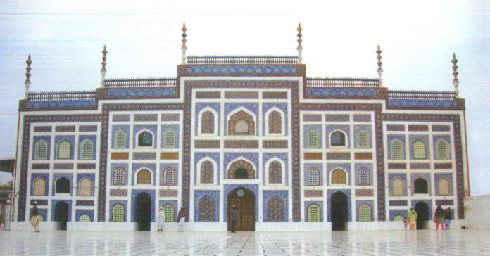 Pir Jo Goth: The Inspiring City of Sindh, Pakistan