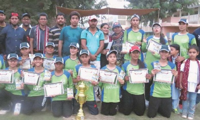 Khairpur Cricket Team: The Honor and Pride of Sindh