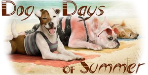 Dog Days of Summer Logo (Grossmans)