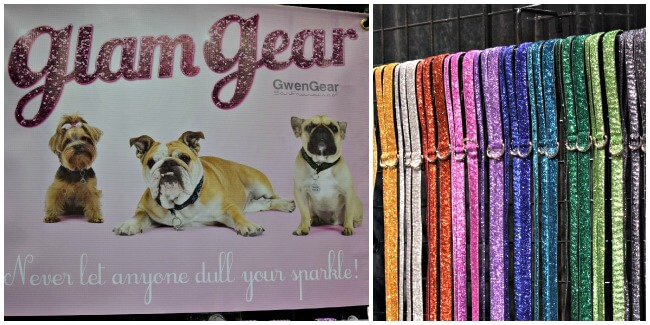 Glam Gear by Gwen Gear at Backer's Total Pet Expo in Chicago