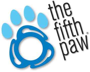 The Fifth Paw Logo