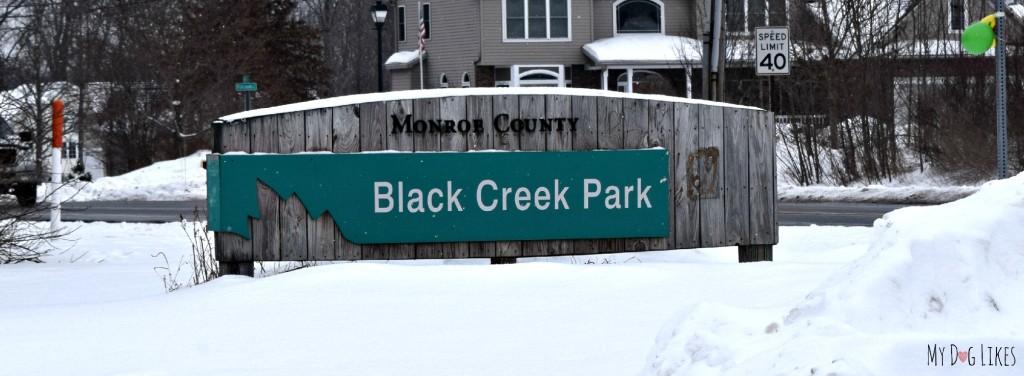 Black Creek Park