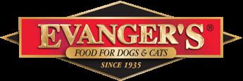 Evanger's Dog Food Logo