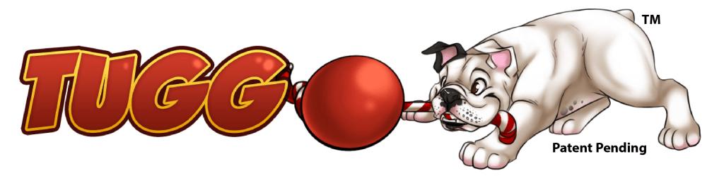 Tuggo Dog Toy Logo
