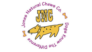 Jones Natural Chews are manufactured right here in America using only American sourced meats