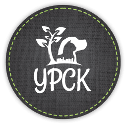 The Logo for YPCK - A unique business opportunity for pet lovers!