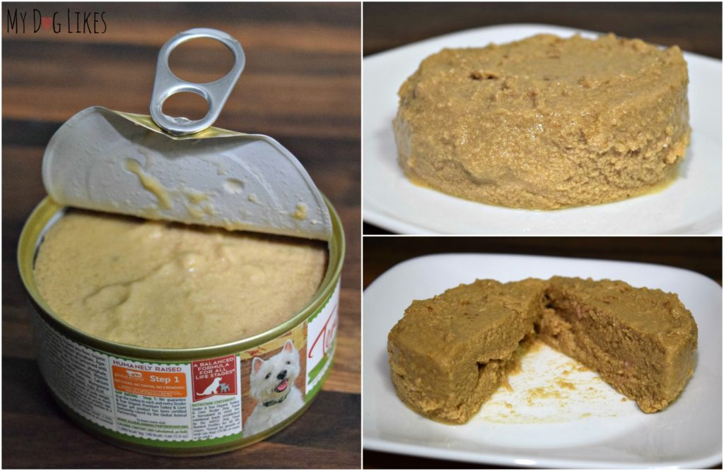 Mixing a bit of wet dog food with your dogs kibble will make their meal a lot more enticing!