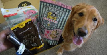 MyDogLikes reviews the Prized Pet Box