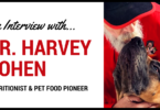 MyDogLikes interviews Dr. Harvey Cohen - Pet Food Pioneer