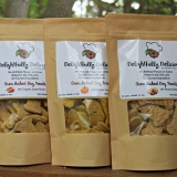 Delightfully Delicious Dog Treats