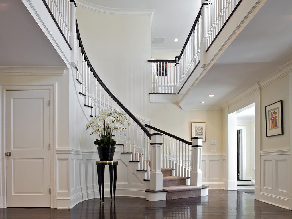 Fine Home Interior