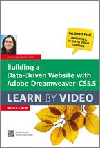 DataDrivenWebsiteDreamweaver