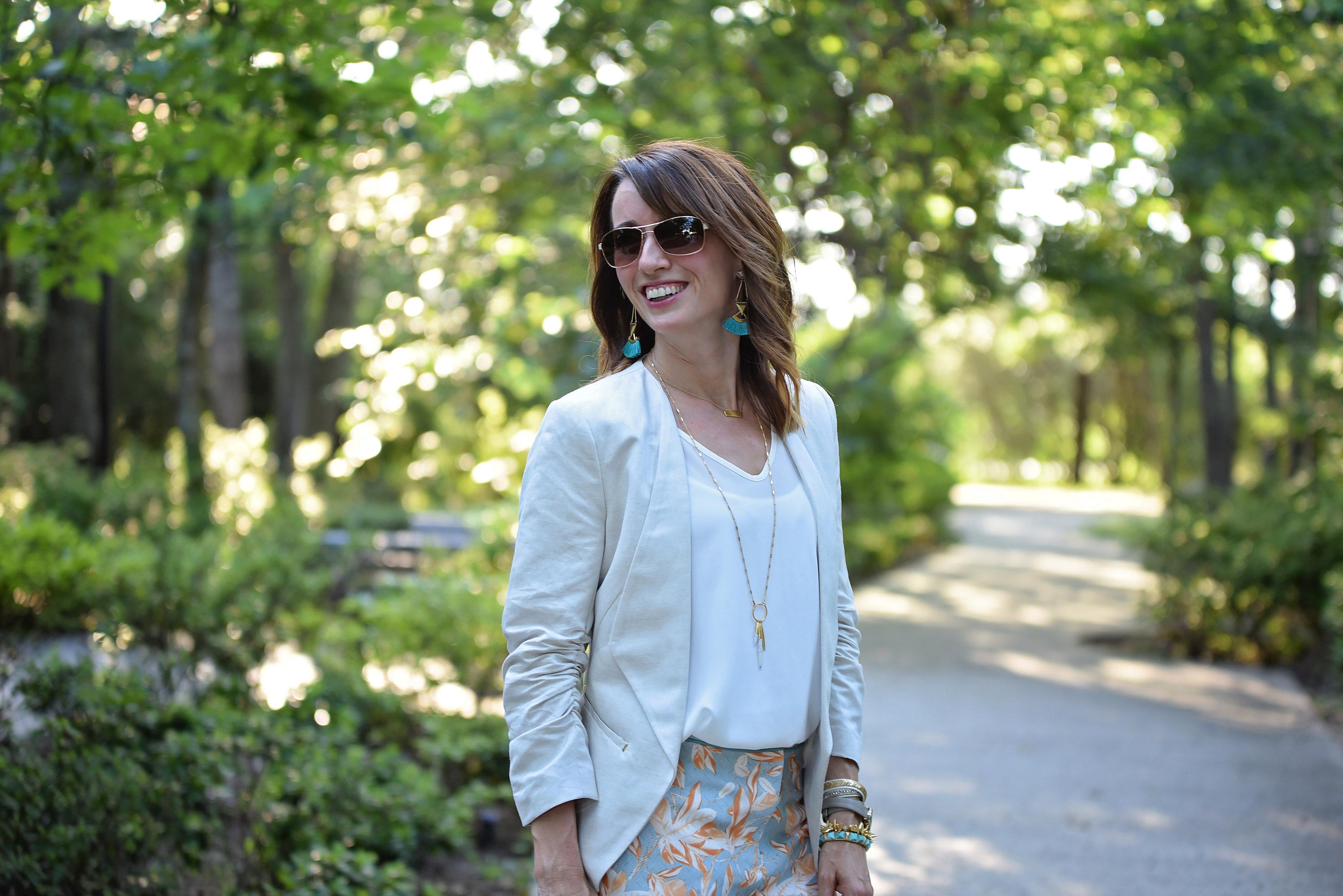 Wear Anywhere Summer Style