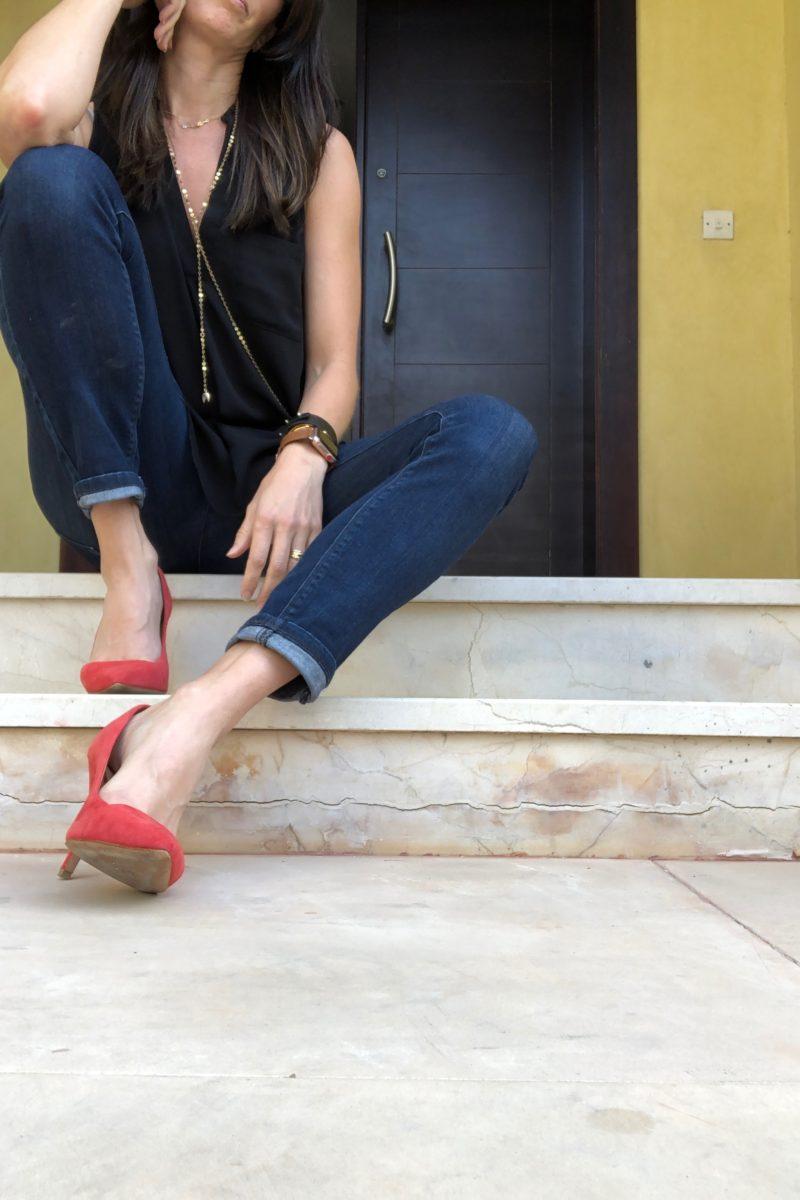 Style & Self Esteem