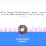 Anchor App Tips