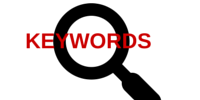 Google AdWords Text Ads KW's