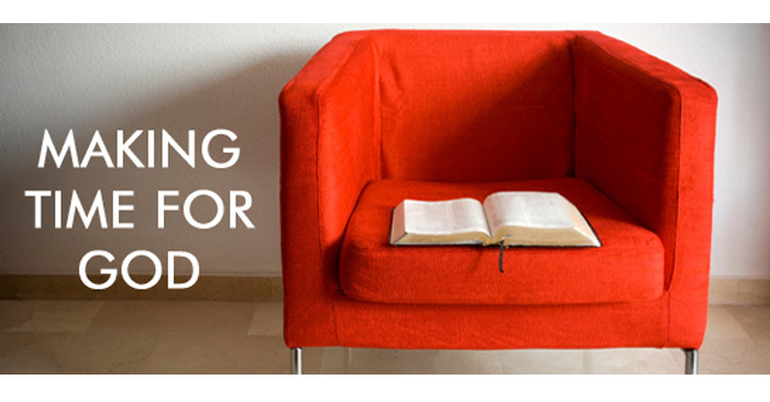 Youth Group Lesson – Relationship With God