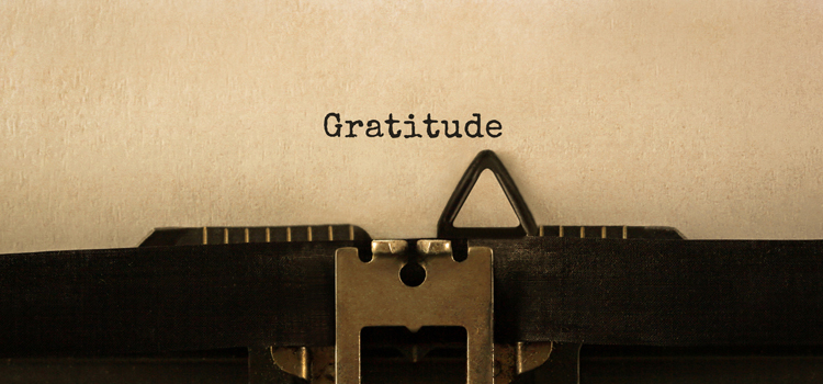 Youth Group Lesson & Game on Thankfulness
