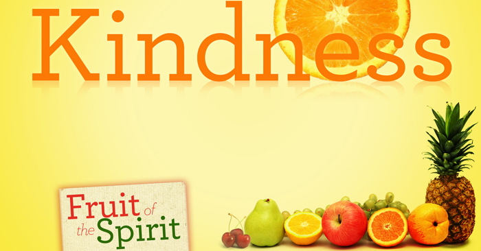 Youth Group Lesson on Kindness