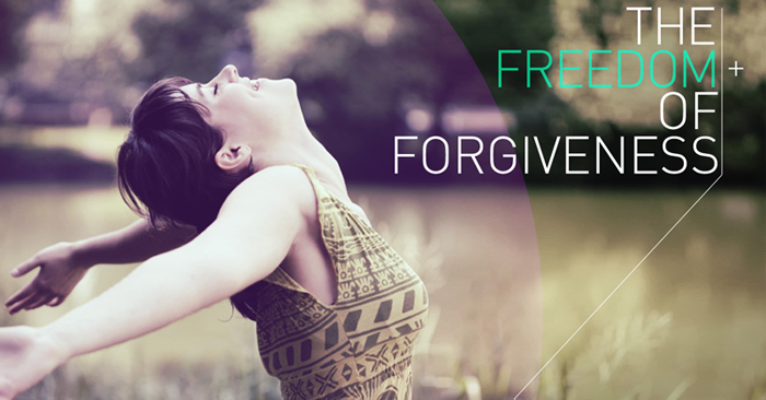 YOUTH GROUP LESSON ON FORGIVENESS