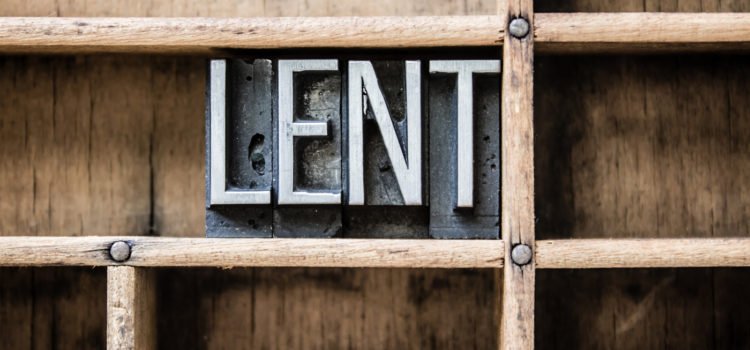 Here is a lesson that is designed to help make the centuries-old tradition of Lent more meaningful for today's youth.