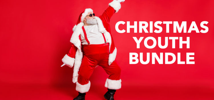 NEW: CHRISTMAS YOUTH BUNDLE