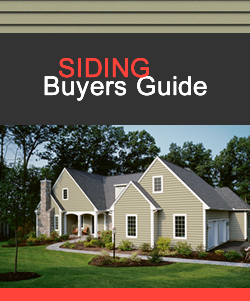 Siding Buyers Guide