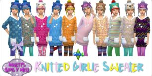 GirlSweater