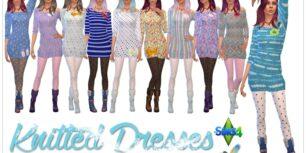 KnittedDresses1