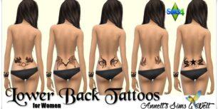 TattoosBild