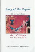 Song of the Jaguar Lyric Book