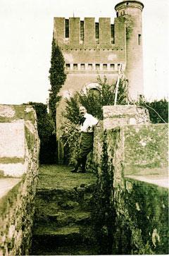 Girona-Torre-Magdala