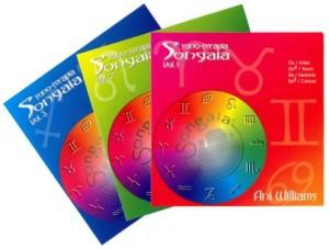 Songaia 3 CDs_350