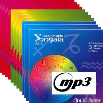 Songaia MP3