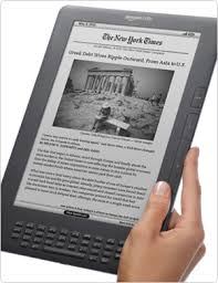 Kindle Image