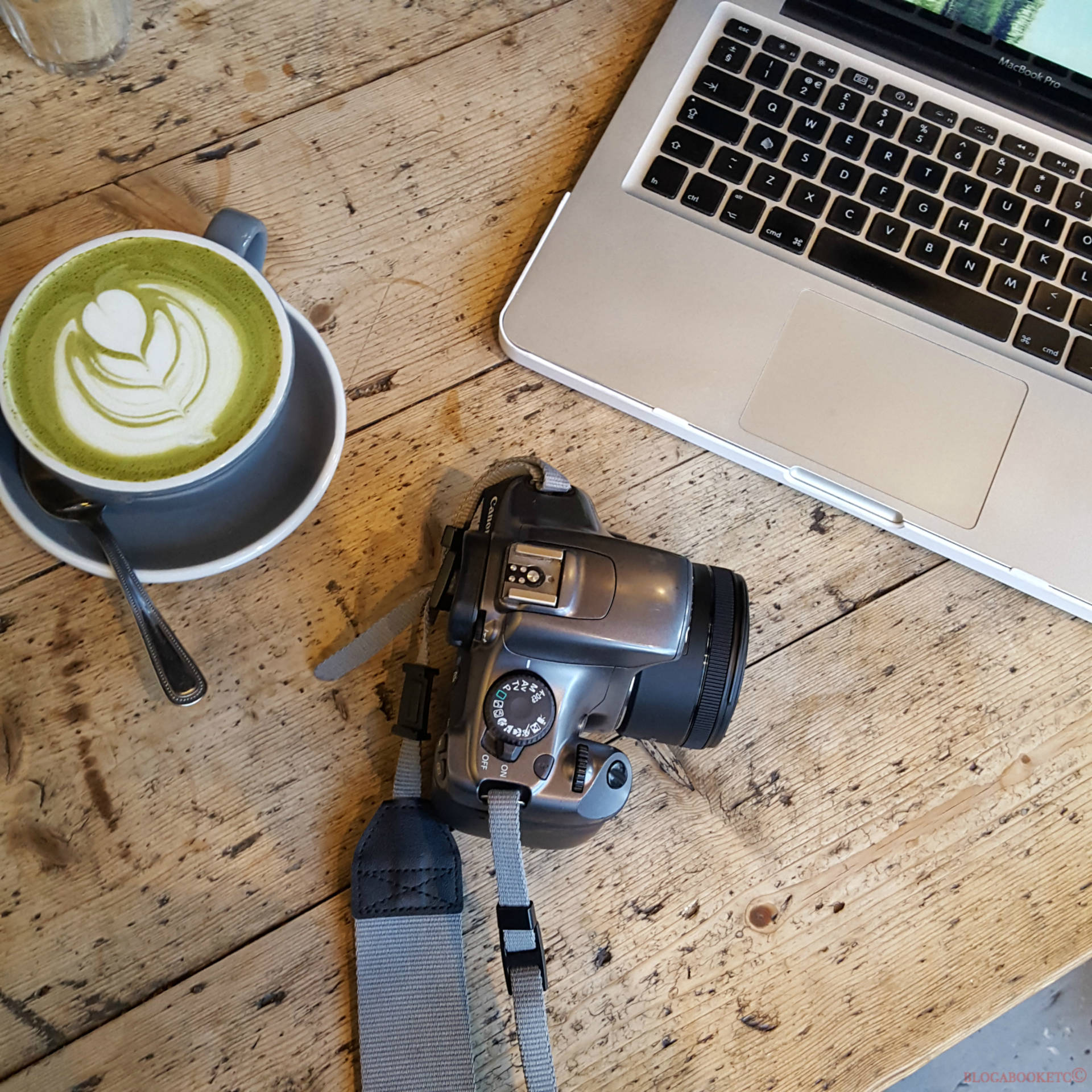 I'll Tell You What I Want, Organisation, Organization, Life, Lists, To Do Lists, To Do, List, 2017, Matcha Latte, Latte Art, Latte, AIDA Shoreditch, AIDA, Shoreditch, London, East London, Blog A Book Etc, Fay