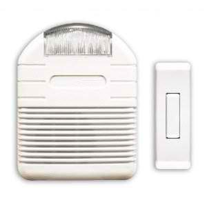 Heath/Zenith - Nutone Wireless Door Chimes Image