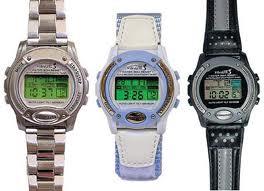 Vibra Lite 3 Vibrating Watch Image