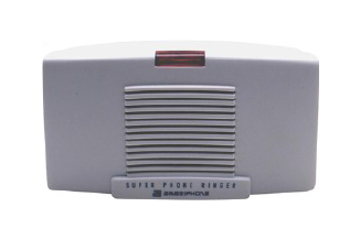 Amplified Phone Signaler Image