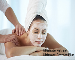 Ultimate Retreat/Ultimate Retreat Plus