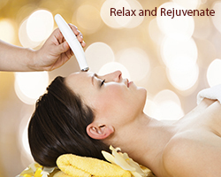 Relax and Rejuvenate
