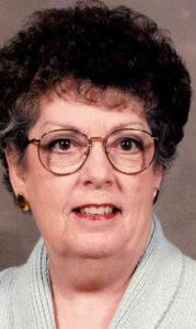 Audrey Elaine Knowlton